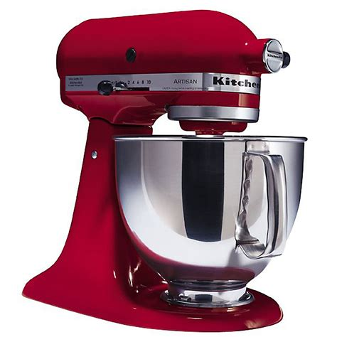 Special Promo Offers Hot Promo Kitchenaid Artisan Series
