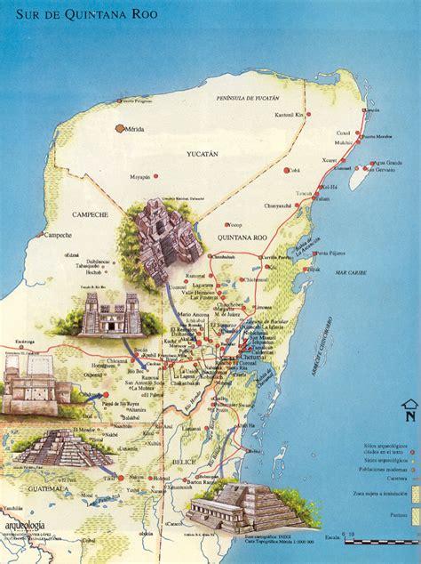 maya maps