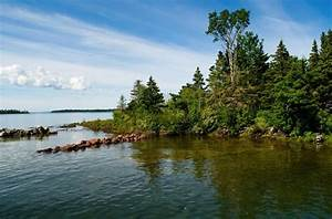 Isle Royale National Park: A Perfect Weekend Escape ...