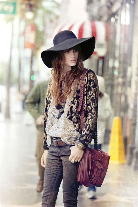 100 Boho Chic Fashions Outfits For Girls