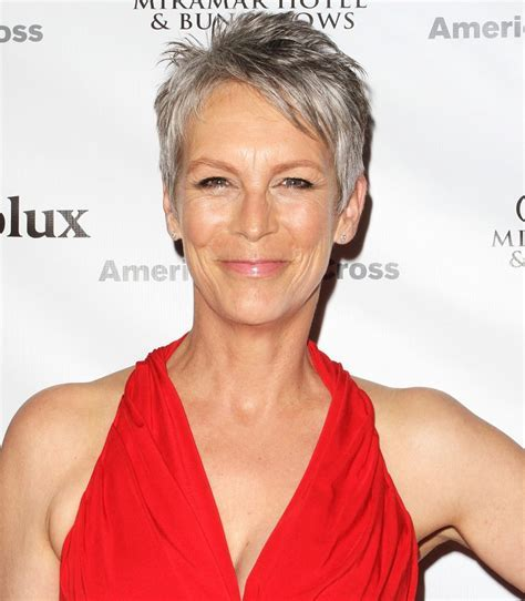 Jamie Lee Curtis Picture 26   American Red Cross Annual