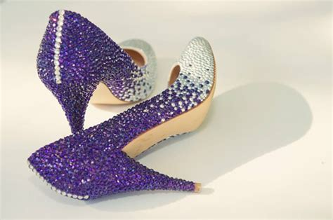 Chic And Fashionable Wedding Shoes