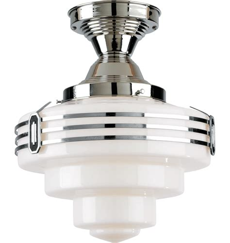 liberty semi flush mount rejuvenation
