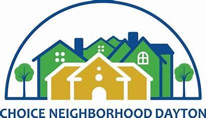 Choice Neighborhoods Dayton Dmha Greater Premier