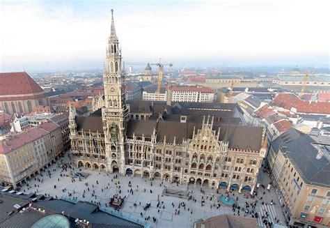 München by Marienplatz M 252 Nchen