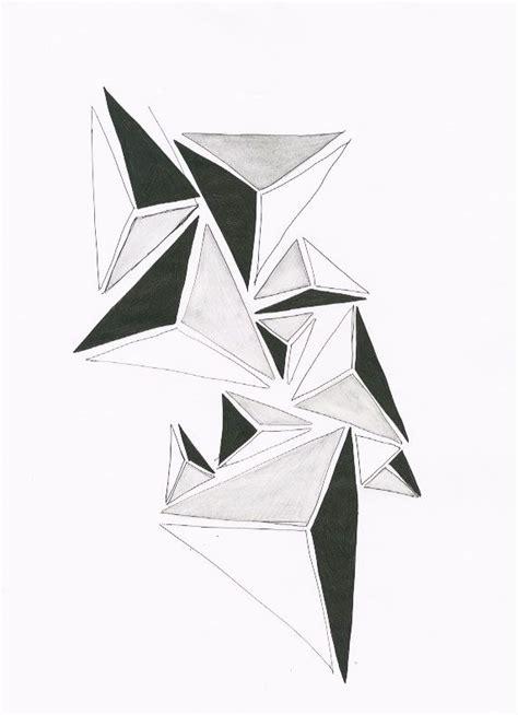 geometric drawing ideas  pinterest geometric