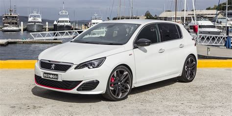 peugeot 308 gti 2016 peugeot 308 gti review caradvice