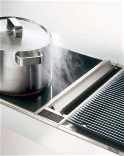 downdraft exhaust fan for gaggenau vl431707 4 inch modular downdraft ventilation