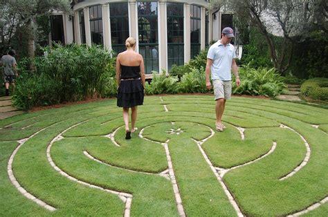 Backyard Labyrinth by Backyard Labyrinth Simple And Labyrinths