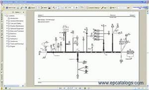 Jcb Compact Service Manuals 2010