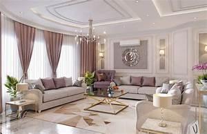 Classical, House, Interior, Design
