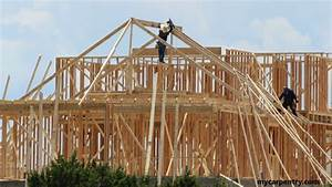 Roof Framing - Learn How to Frame a Roof and Calculate