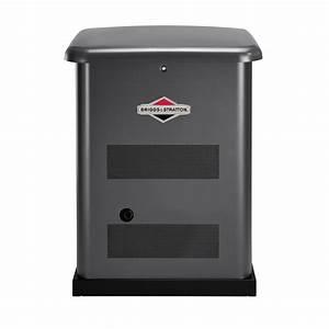 12 Kw1 Standby Generator System