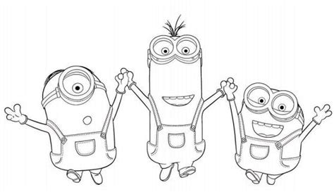 Free Printable Minions Activity Book