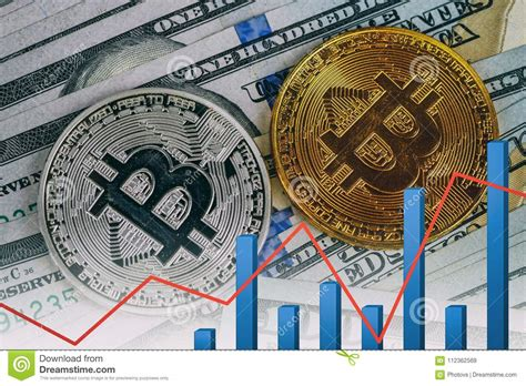 The risks of bitcoin use. Bitcoin Bubble Risk Of Collapse Concept Stock Image - Image of exchange, bubble: 112362569