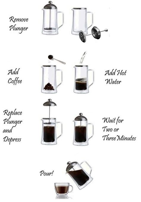 the best french press coffee makers a beginner s guide