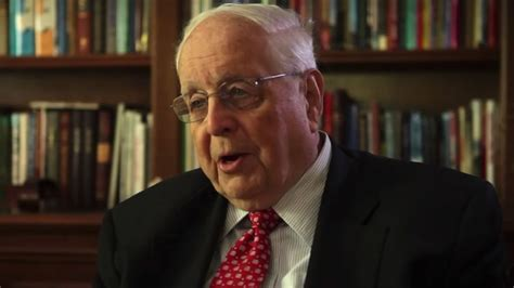 Paul Pressler Former Texas Judge And Religious Right