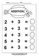 Beginner Addition 6 Kindergarten Addition Worksheets FREE Addition Of Decimals Addition Maths Worksheets For Year 5 Age 9 10 Grade Math Worksheets Printable Car Interior Design Mental Maths Worksheets Year 4 Maths Worksheets For Kids