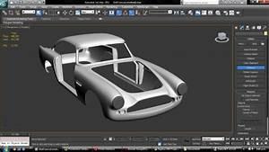 Imprime En 3d Un Aston Martin Db4 A Tama U00f1o Real