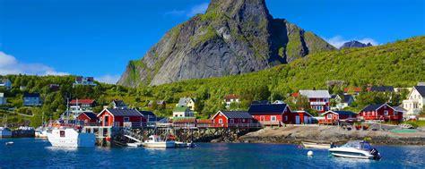 cuisine été guide de voyage complet pour partir en norvège easyvoyage