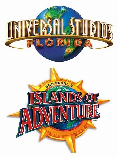 Park Bay Logos Volcano Universal Orlando Construction