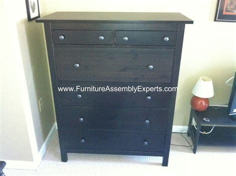 hemnes dresser 3 drawer assembly 20 best images about kitchen cabinet assembly service