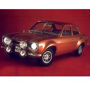 Ford Escort RS1600 Picture  82689 Photo Gallery