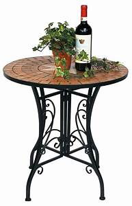 Beistelltisch Garten Metall : tisch mosaik 12001 gartentisch 60cm metall beistelltisch garten mosaiktisch rund ebay ~ Eleganceandgraceweddings.com Haus und Dekorationen