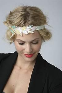 Bijoux Pour Cheveux : accessoires pour cheveux courts ~ Melissatoandfro.com Idées de Décoration