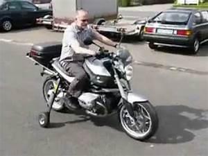 Image De Moto : moto 4 roues avec d clenchement l 39 arr t youtube ~ Medecine-chirurgie-esthetiques.com Avis de Voitures