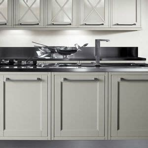 lighting ideas for kitchens ral 7044 silk grey impression pomysły do domu 7047