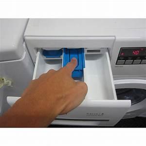 Produit Nettoyant Machine à Laver : machine a laver bosch wak28230ff ~ Premium-room.com Idées de Décoration