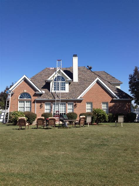 Another Roof Replacement | Leo Exteriors