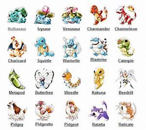 olm holon: Pokemon Characters