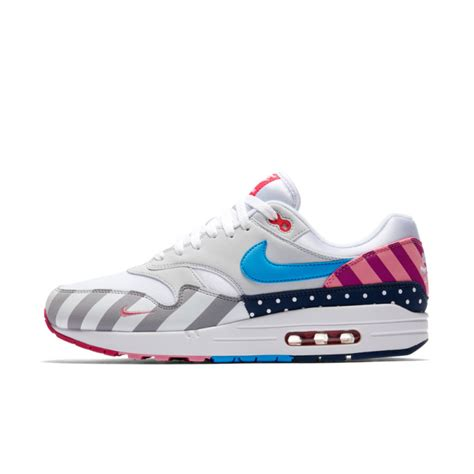 descuento nike air max 1 black white 1113143 hdjsvwp parra x nike air max 1 white multi i at3057 100 i backseries