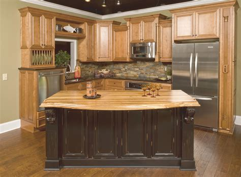 Best Staining Kitchen Cabinets Ideas Inspired Designs