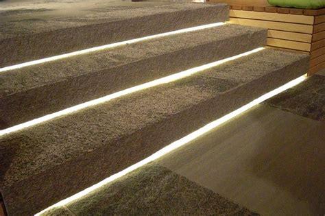 recessed garden floor light linear line staub designlight