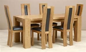 meuble salle a manger 32 idees magnifiques pour maison With meuble salle À manger avec chaise de salon en cuir