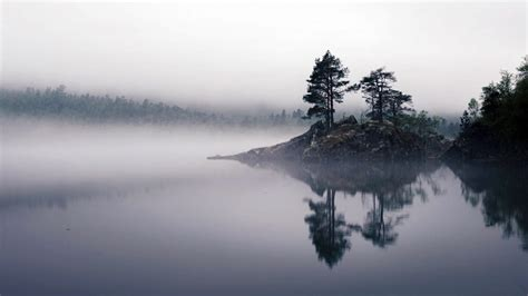 norway alvundeidet lake morning  bing preview