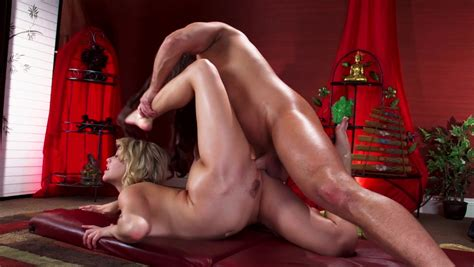 Brazzers Network Hot Woman Is Doing Sexy Yoga