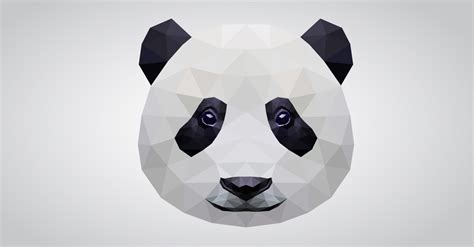 10 FREE Low poly animal vector images - Freepik Blog