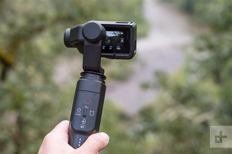 used gopro gopro karma grip review gimbal for the gopro hero5 black