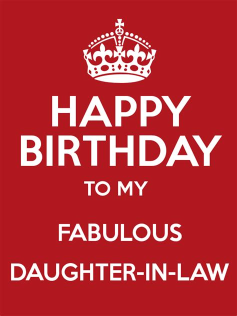 Daughter In Law Memes - 53 top daughter in law birthday wishes and greetings golfian com
