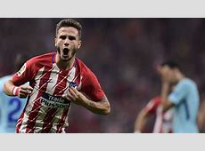 Atletico Madrid get star performances from Saul Jan Oblak