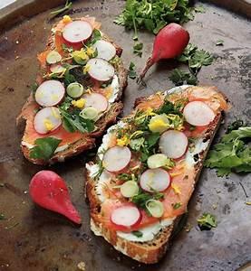 Recette Salée Halloween : 10 recettes de tartines sal es pour un d jeuner gourmand ~ Voncanada.com Idées de Décoration