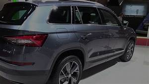 2018 Skoda Kodiaq Style New Edition Design Special Limited