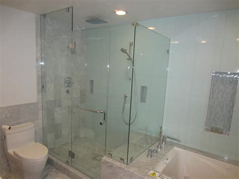 glass shower enclosure installation patriot glass