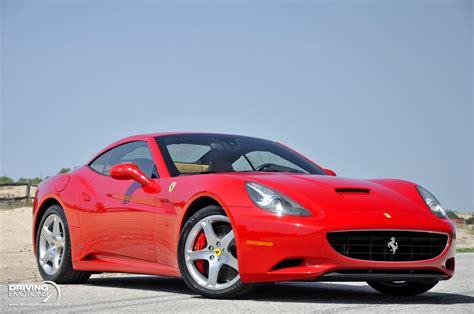 The luxury automaker ferrari licensed its name to its first park, ferarri world, in abu dhabi in 2010. 2009 Ferrari California Stock # 6202 for sale near Lake Park, FL   FL Ferrari Dealer