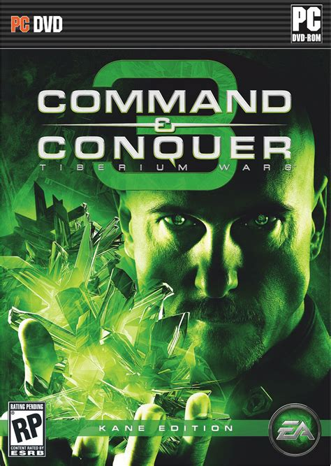 command conquer  tiberium wars game giant bomb