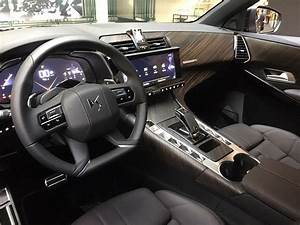 Ds7 Crossback Interieur : der neue ds7 crossback auto lang ag kreuzlingen frauenfeld ~ Medecine-chirurgie-esthetiques.com Avis de Voitures